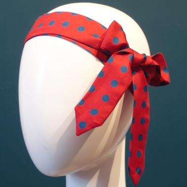 Twill Silk Ribbon