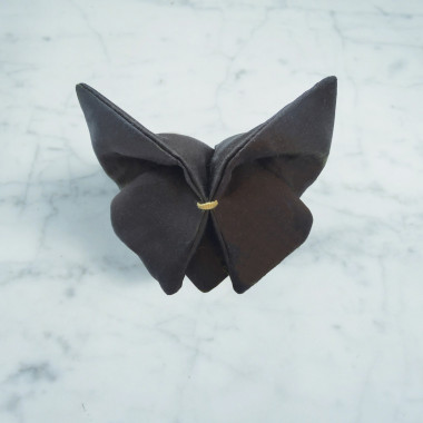 The Origami Hair Bar